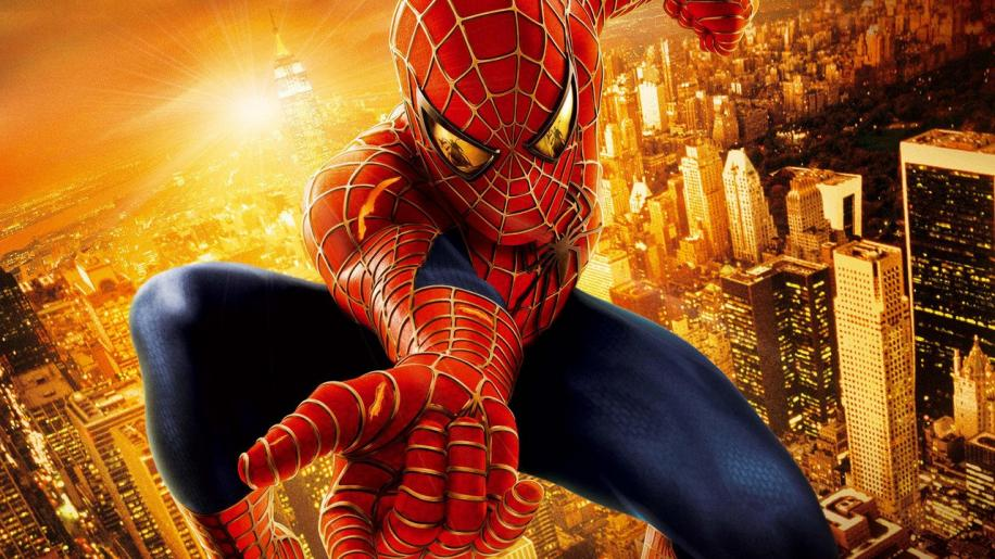 Spider-Man DVD Review