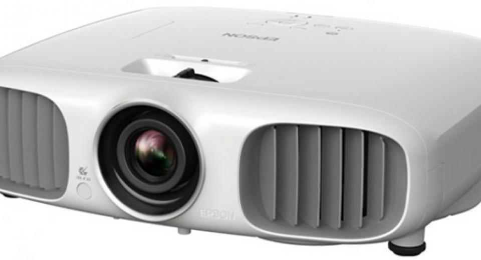 Epson TW5900 (EH-TW5900) 3 Chip LCD 3D 1080p Projector Review