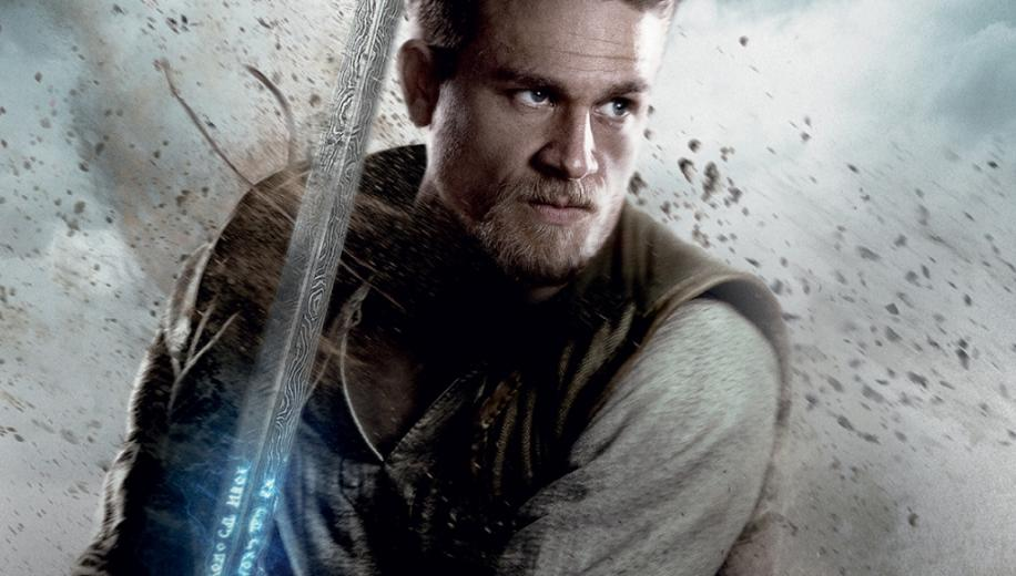 King Arthur: Legend of the Sword Ultra HD Blu-ray Review