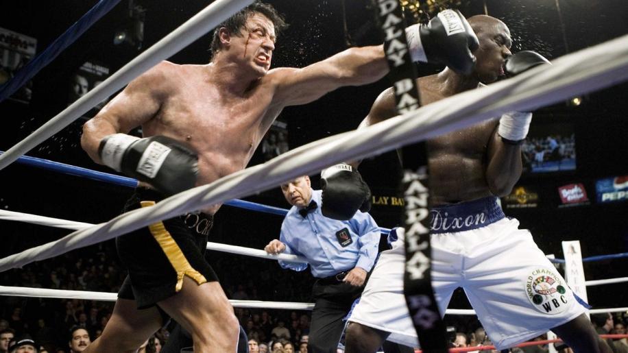 Rocky Balboa Review