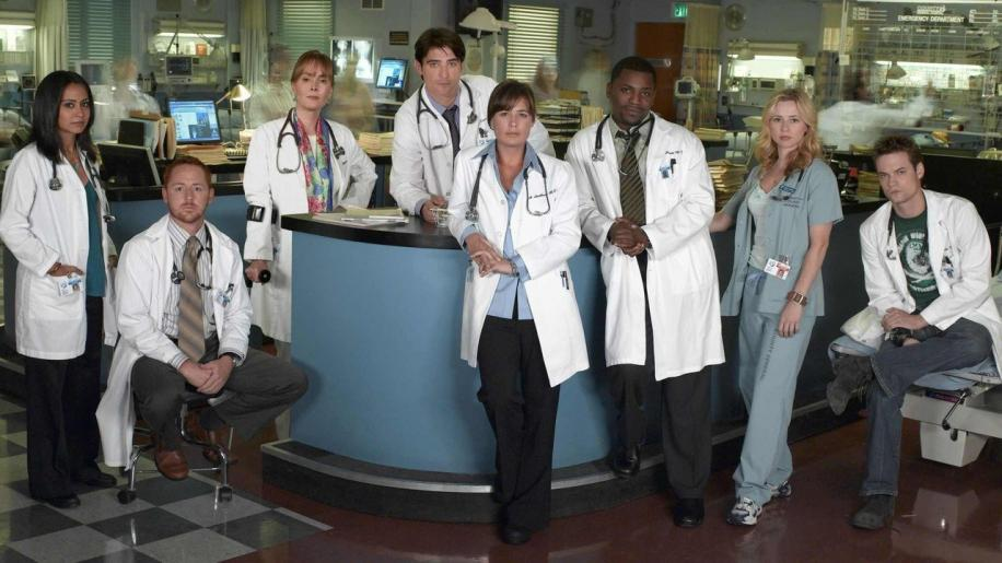 Er: The Complete First Season DVD Review