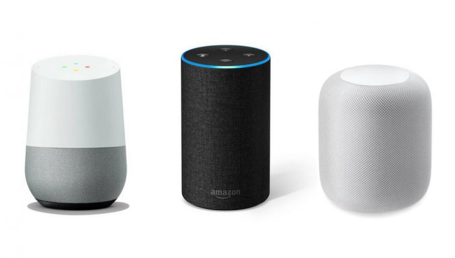 Amazon, Google and Apple to push for Smart Home unity