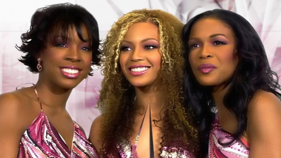 Destiny's Child: Live in Atlanta Movie Review