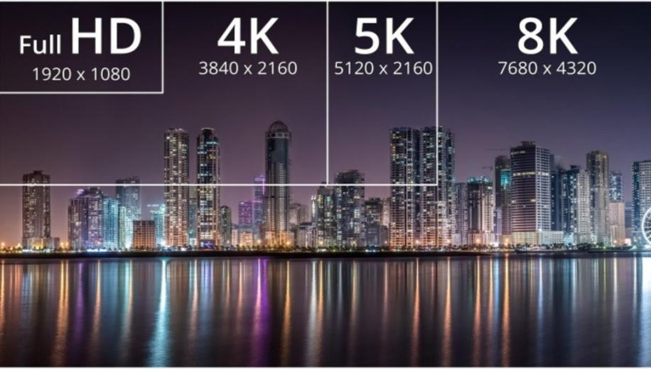 Samsung's new AI ScaleNet codec supports 8K streaming
