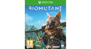 Biomutant (Xbox One) Review