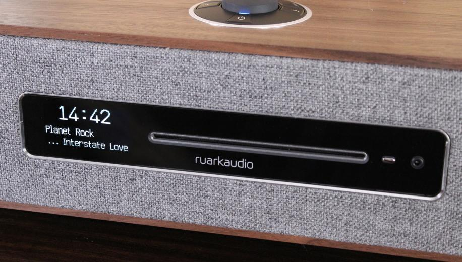 Ruark Audio R5 All-in-One System Review