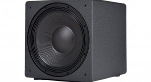 Power Sound Audio S1512 Subwoofer Review