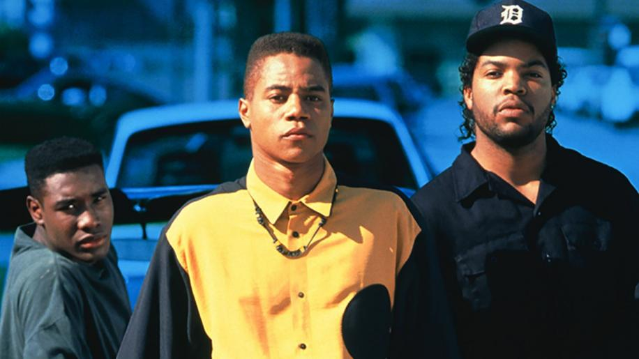 Boyz n the Hood Movie Review