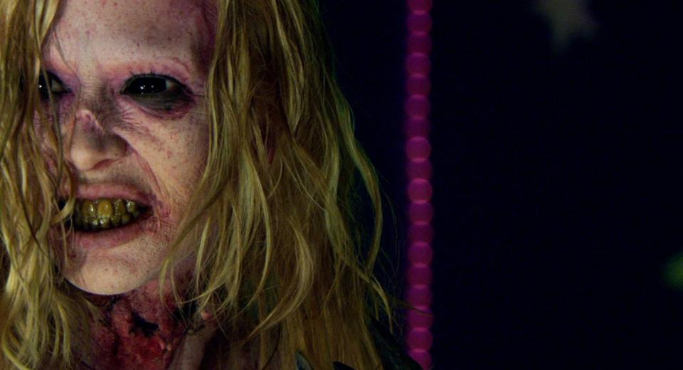 Zombie Strippers! Blu-ray Review
