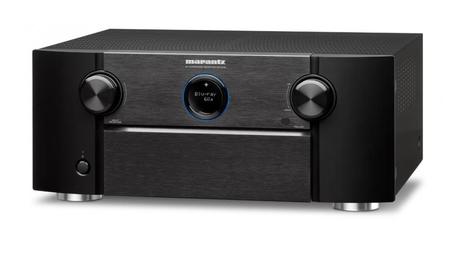 Marantz SR7013 AV Receiver Review