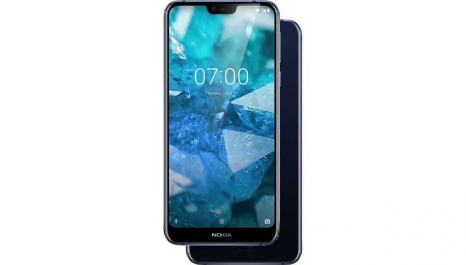 Nokia 7.1 Smartphone Review