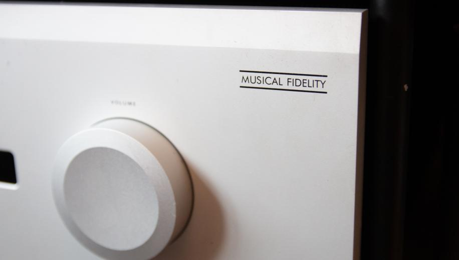 Musical Fidelity M8xi Integrated Amplifier Review