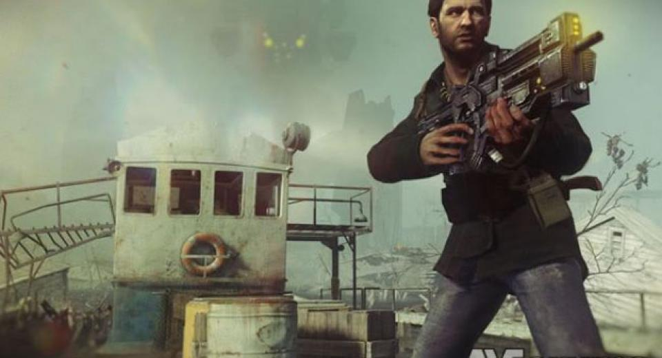 Resistance 3 PS3 Review