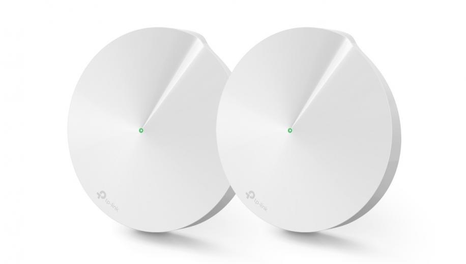 TP-LINK Deco M9 Mesh Wi-Fi System Review