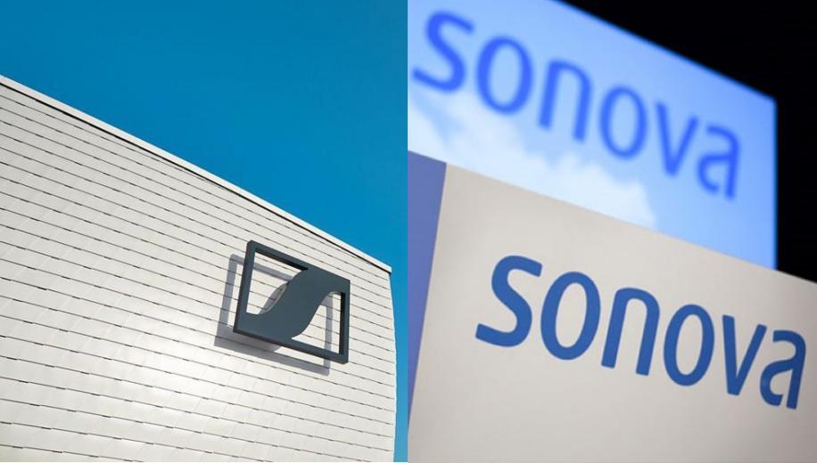 Sennheiser Consumer Electronics acquired by Sonova