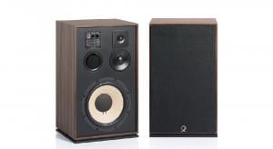 Elipson unveils Heritage XLS15 speakers