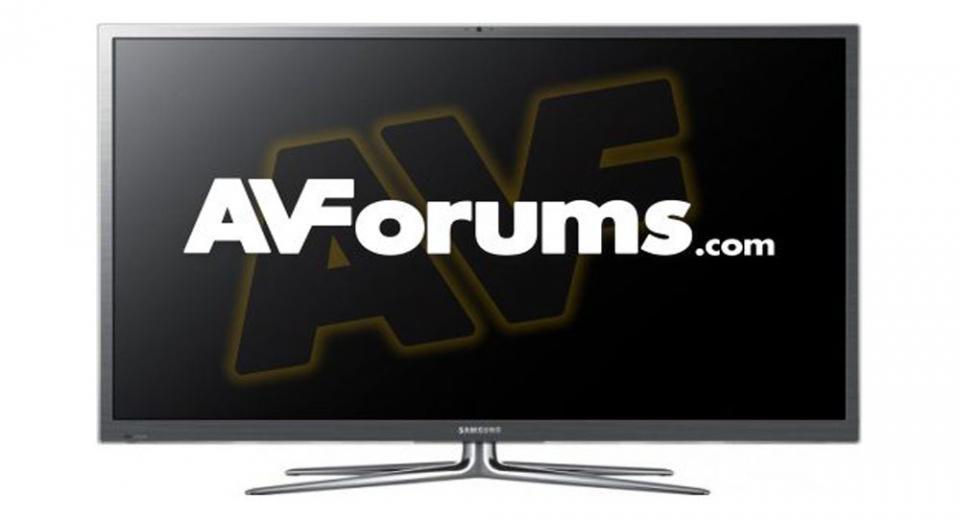 Samsung E8000 (PS64E8000) Flagship 3D Plasma TV Review