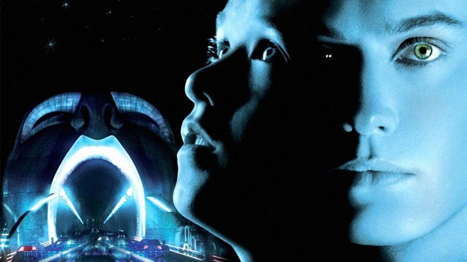 A.I.: Artificial Intelligence DVD Review