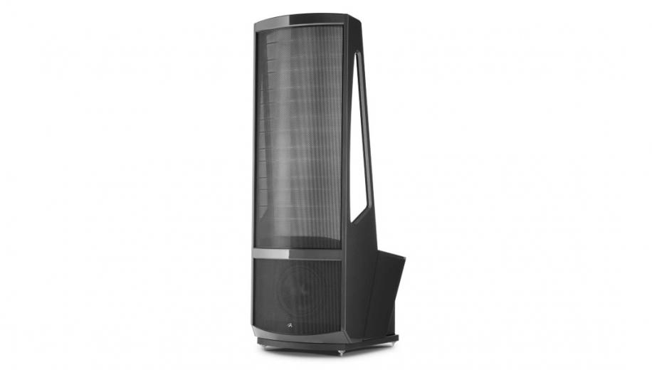 Martin Logan speakers picked by PMC UK Distribution