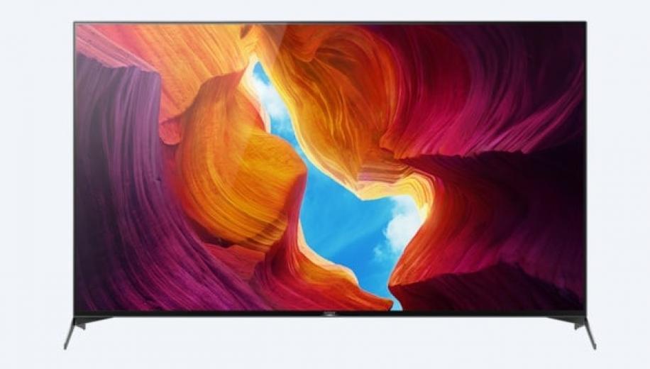 Sony XH95/ X950H (KD-65XH9505) 4K LCD TV Review