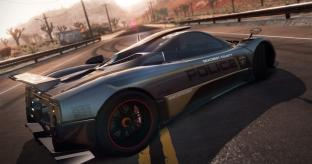 Need For Speed: Hot Pursuit PS3 Review