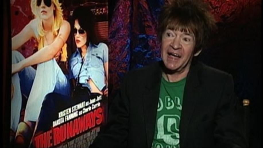 Mayor of the Sunset Strip Movie Review