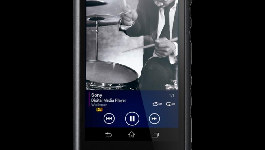 Sony NW-ZX2 Walkman Review