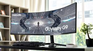 Samsung launches Odyssey G9 gaming monitor