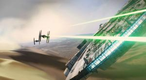 Star Wars: The Force Awakens 3D Blu-ray Review