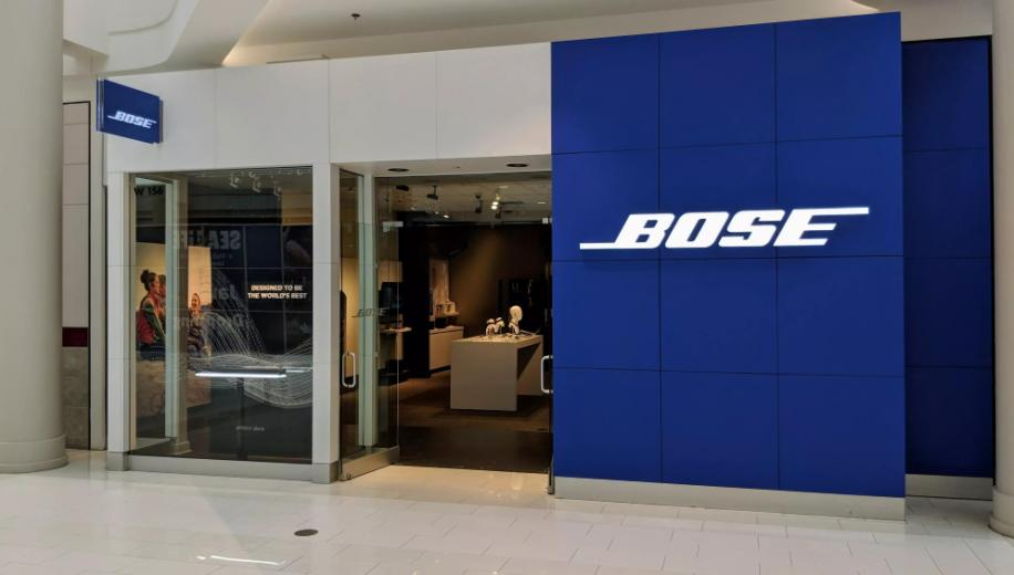 Bose to close all retail stores in Europe, North America, Australia and Japan