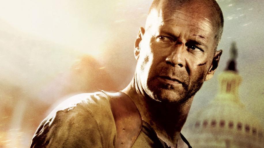 Die Hard 4.0 Movie Review