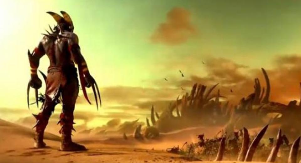 Gamescom 2013 - Microsoft finds its feet