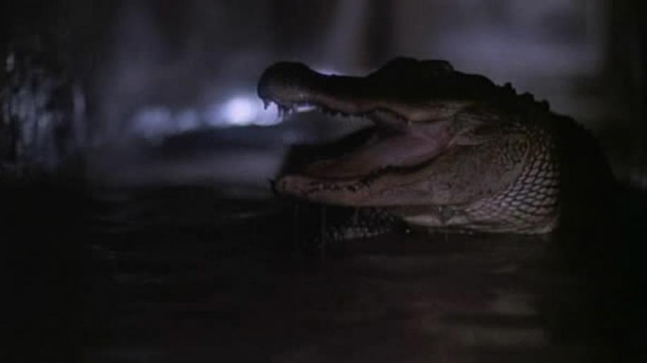 Alligator II: The Mutation Movie Review