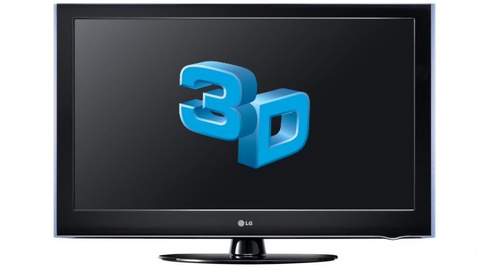 LG LD950 (47LD950) Review