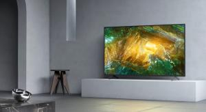 Sony XH81, XH80 and X70 TVs now available in UK