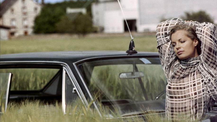 Cesar & Rosalie Movie Review