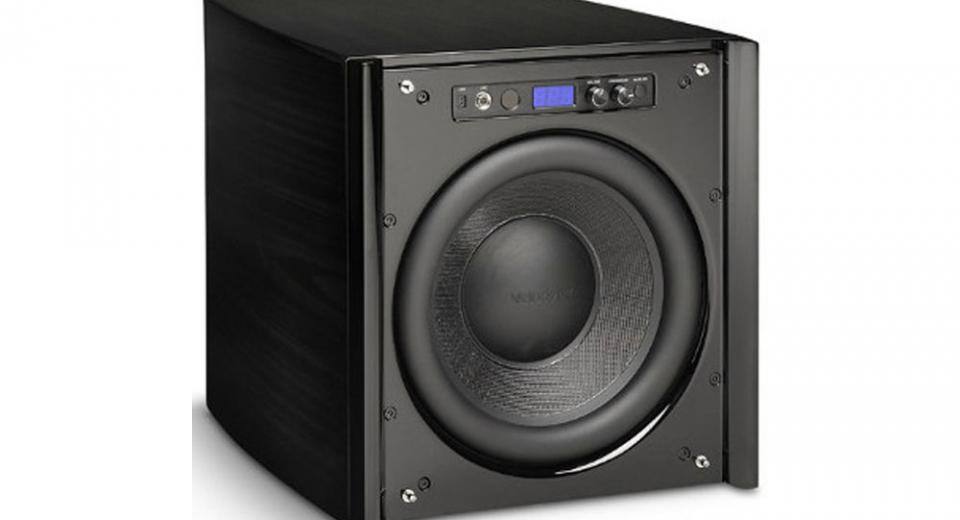 Velodyne DD15-Plus Subwoofer Review