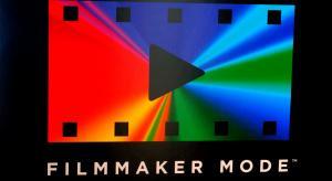 VIDEO: What is Filmmaker Mode?