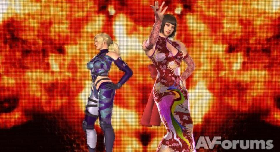 Tekken Tag Tournament 2 Xbox 360 Review