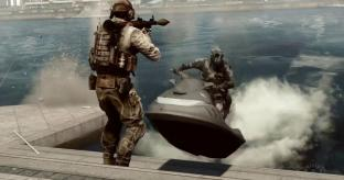 Battlefield 4 Xbox 360 Review