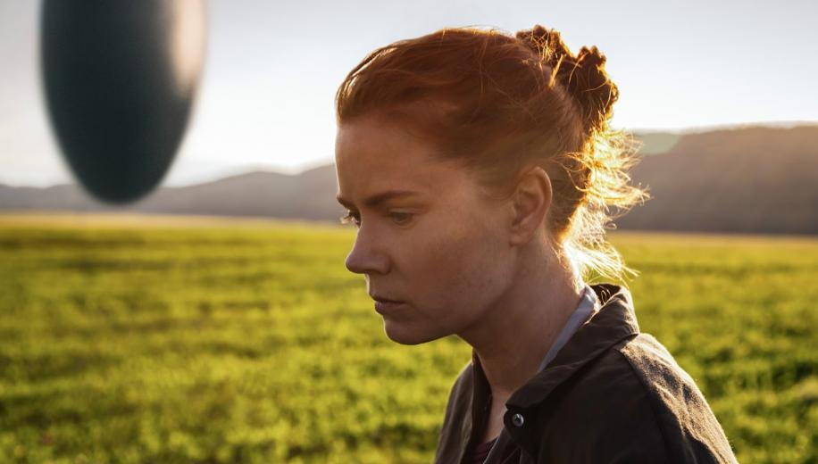 Arrival Ultra HD Blu-ray Review