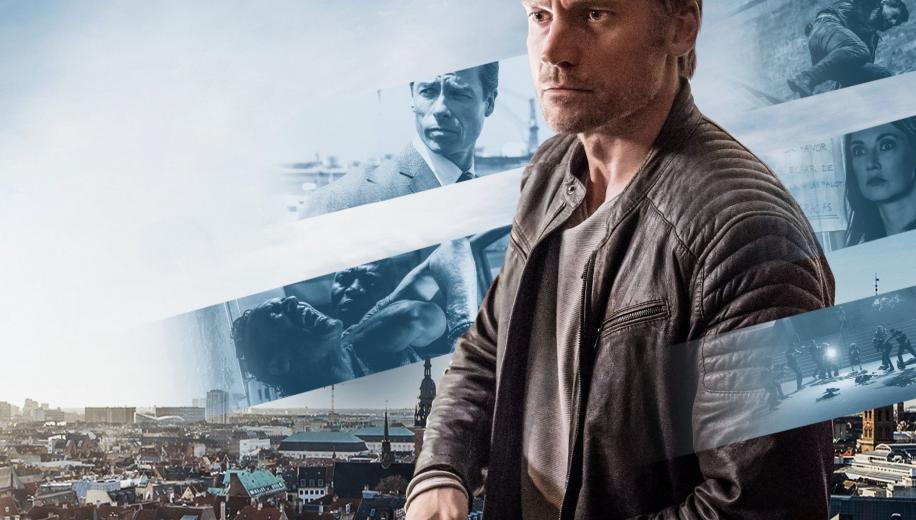 Brian De Palma's Domino Blu-ray Review