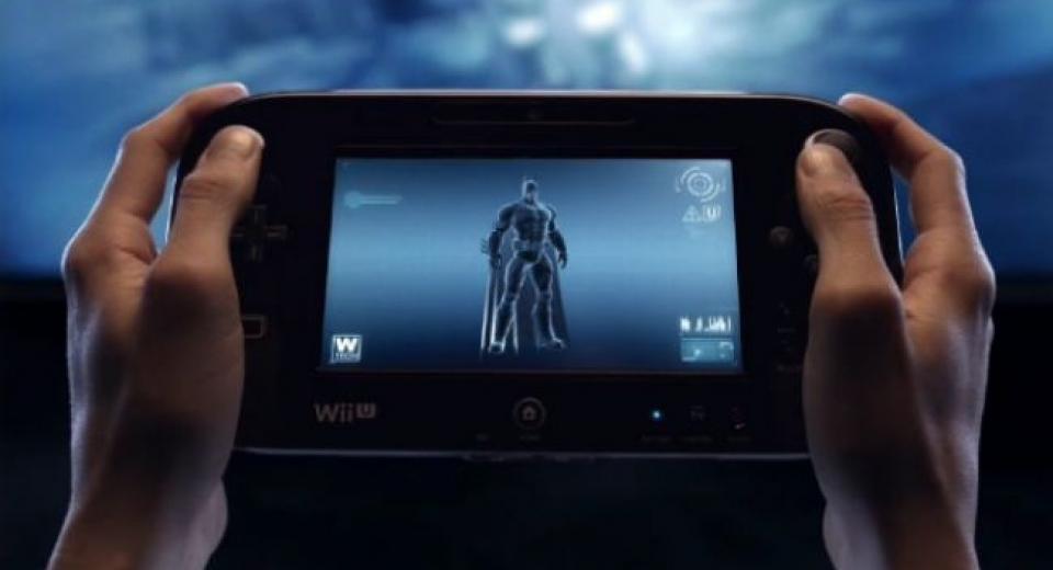 Batman Arkham City: Armored Edition Wii U Review