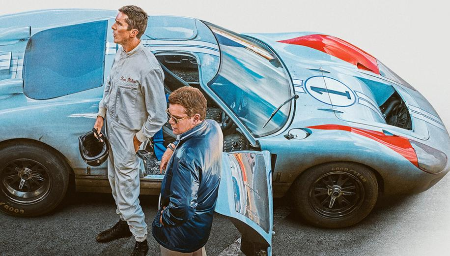 Le Mans '66 4K Blu-ray Review
