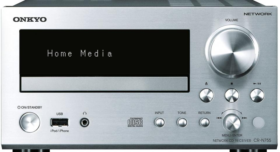 Onkyo CR-N755 All-in-One Micro HiFi System Review