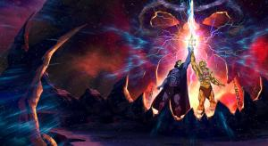 Masters of the Universe: Revelation Part 1 (Netflix) TV Show Review