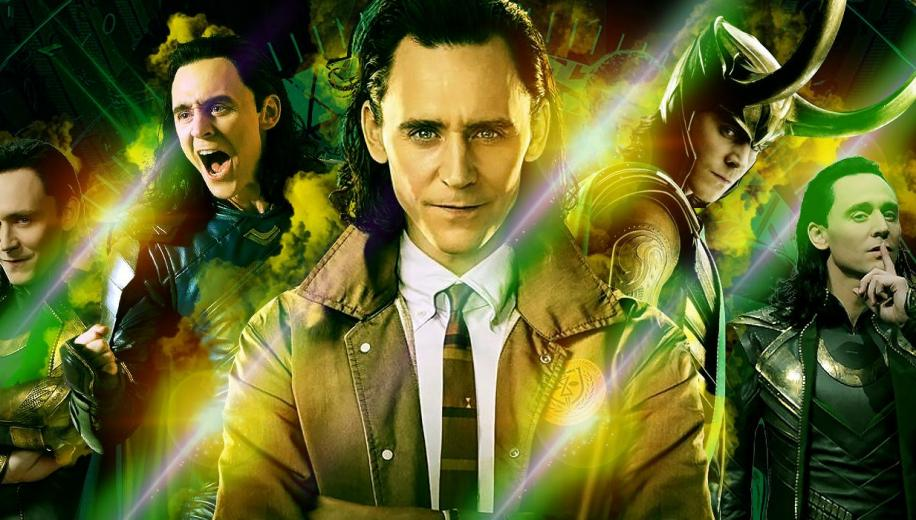 Loki (Disney+) Premiere TV Show Review