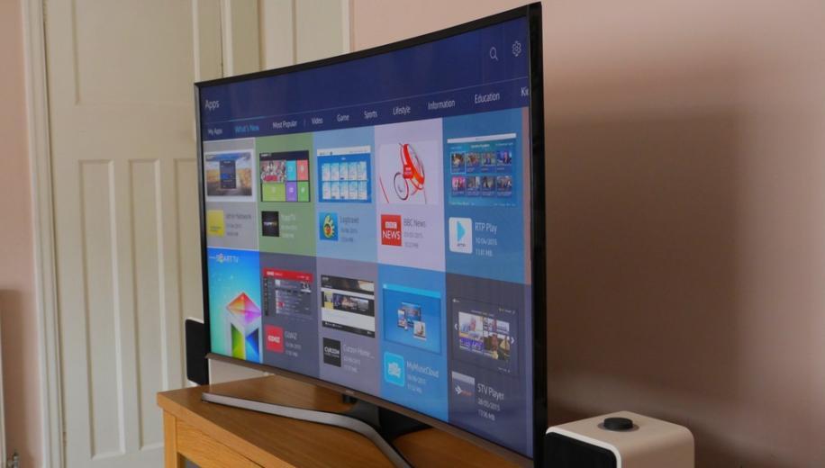 Samsung UE48J6300 HD TV Review