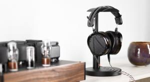 Audeze introduces reference LCD-5 planar magnetic headphones