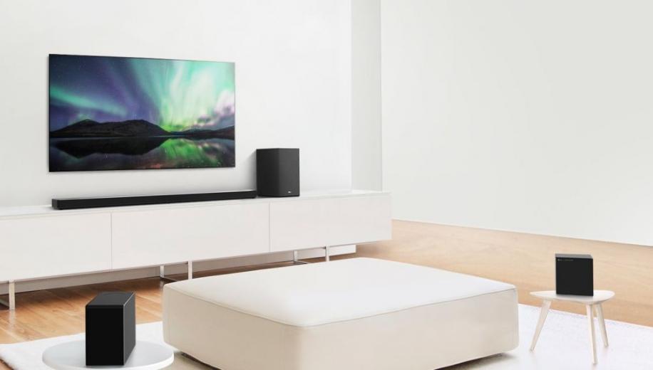 LG 2020 soundbars launched in US